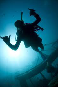 PADI Wreck Specialty Instructor
